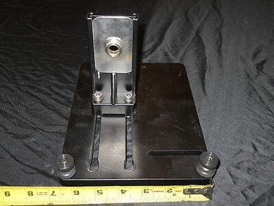 Bruker Vertexvector Equinoxtensor Ifs 66 Vs Ftir Sample Holder And Base