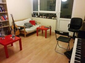 Great and Affordable Double Hoxton Room (January)
