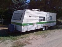 TERRY 26B FOR SALE