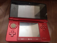 RED 3DS NEED GONE ASAP