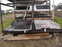 Used Bed Slides 1 Long & 1 Short Box Red Deer Alberta Preview