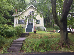 3 BDRM House Available October 1st in Clayton Park / Bedford Hwy