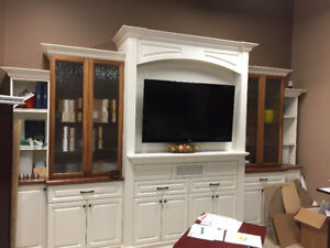 Buy or Sell Hutchs & Display Cabinets in Brantford | Furniture ...