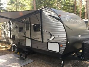 Coachmen Catalina SBX 291QBS