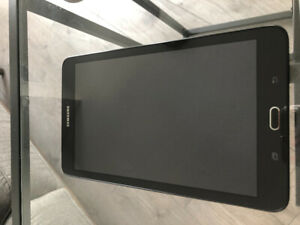 NEW Samsung Galaxy Tablet 16 Gb, 9.6 inch (LTE & WIFI CAPABLE)