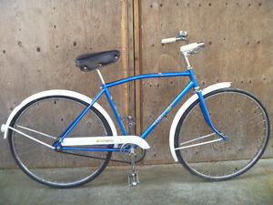 Triumph Rodeo single speed vintage bike