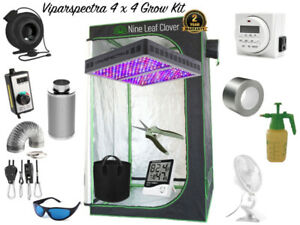 Carbon Filters - Grow Tents - Hydroponic Nutrients - Lights​
