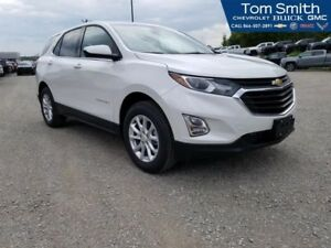 2019 Chevrolet Equinox LT  - SiriusXM - Heated Seats - $198.66 B