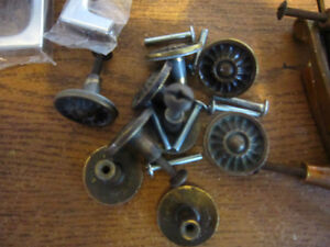 Variety of door knobs -STRATHROY London Ontario image 3