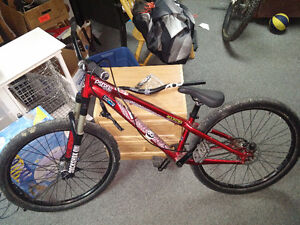 Specialized p3 2013