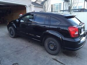 2007 Dodge Caliber for sale