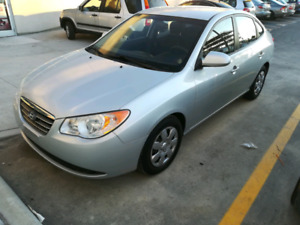 2007 Hyundai Elantra - Certified and etested