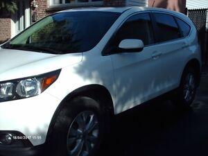 2012 Honda CR-V EX VUS