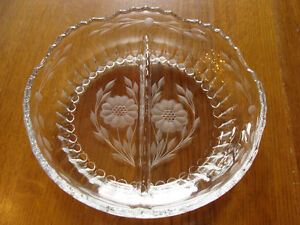 CRYSTAL HUGHES CORNFLOWER ITEMS - EXCELLENT CONDITION! London Ontario image 1