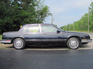 1987 Buick LeSabre Limited