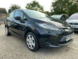 image for 2009 Ford Fiesta 1.25 Style 5dr Hatchback Petrol Manual