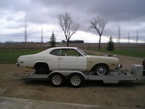 Dodge Dart Sport - Hang 10