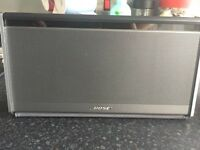 Bose wireless soundlink speaker