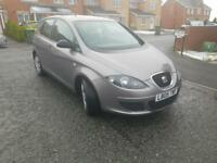 Seat Altea 1.6 8v 2005MY Reference