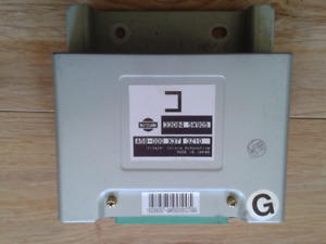 Transfer Case Control Module Unit for 2004 Nissan Pathfinder