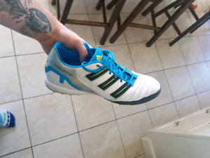 Size 13 - Adidas Predator Indoor Shoes