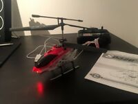 SYMA S032G RC Helicopter - Gyro 3.5-Ch Metal Outdoor Remote Control Helicopter - Like New Condition