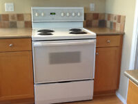 Free Westinghouse Stove - works great!