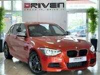 IMMACULATE 2013 BMW 1 SERIES 3.0 M135i M PERFORMANCE+ FREE DELIVERY TO YOUR DOOR