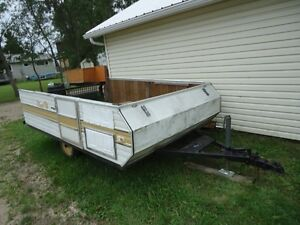 UTILITY , QUAD , SLED , TRAILER