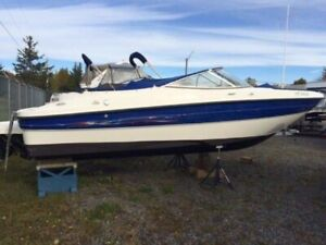 2006 Bayliner 219 DB