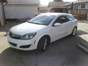 2008 Saturn Astra Coupe