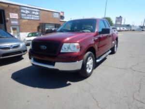 FORD F 150 2004 AUTOMATIQUE