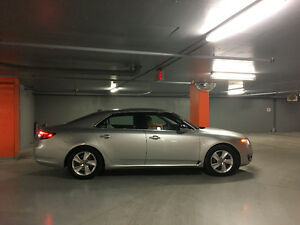 2011 Saab 9-5 Turbo4 Premium Berline - RARE
