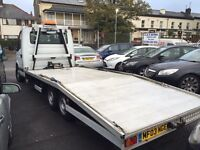 2003 Renault Master Recovery Truck 2.5 Turbo REDUCED BARGAIN