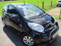 2010 CITROEN C1 VTR PLUS HATCHBACK PETROL