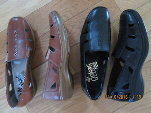 Ricker shoes Gatineau Ottawa / Gatineau Area image 1