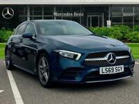 2019 Mercedes-Benz A Class A200d AMG Line Executive 5dr Auto Hatchback Diesel Au