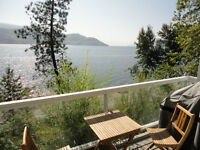 Peachland Lake View Vacation Suites