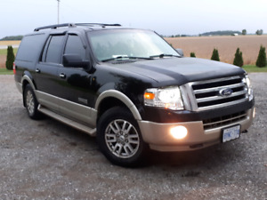 2007 ford expidition max