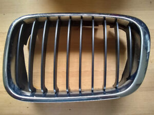 Grille BMW 5 Series E39 Used