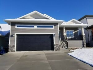 Beautiful Custom Built Home with Walkout!