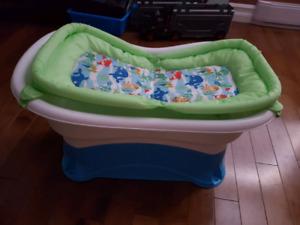 3 in one baby bathtub