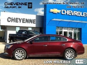 2015 Buick LaCrosse Leather  **CERTIFIED*LIKE NEW*BLUETOOTH*ONST