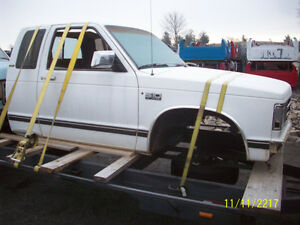 SOUTHERN RUST FREE S10 4DR TRUCK BED Kawartha Lakes Peterborough Area image 10