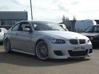 BMW 325 2.5 i SE AUTOVOGUE 2007, SILVER, ONLY 56,000 MILES, FSH