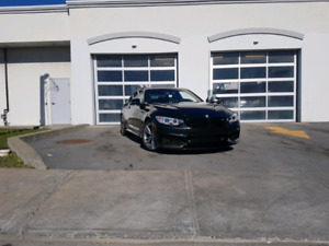 BMW 435i xdrive (transfert de location)