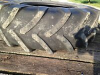 16.9 - 30 Tractor Tire