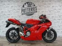 Ducati 1098 Super Sports *Low Miles-Superb Condition and History!*