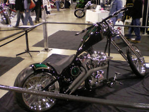 Motorcycle Custom Paint & Airbrushing Windsor Region Ontario image 10