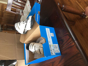 Shimano Road Shoes-With Box